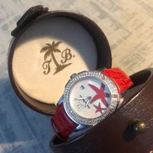 NWOTs Tommy  Bahama watch
